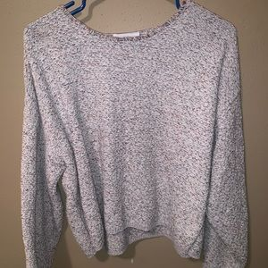 Crop Top Sweater M/L